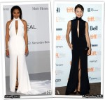 Who Wore Emilio Pucci Better...Janet Jackson or Olga Kurylenko?