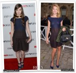 Who Wore Louis Vuitton Better...Hailee Steinfeld or Natalia Vodianova?