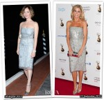 Who Wore Philosophy di Alberta Ferretti Better...Violante Placido or Julie Bowen?