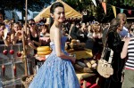 Yao Chen in Georges Hobeika Couture