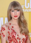 Taylor Swift in Jenny Packham