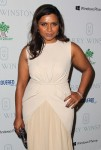 Mindy Kaling in Max Mara