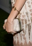 Nicole Richie's House of Harlow clutch