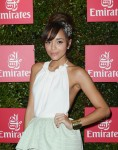 Ashley Madekwe in Camilla and Marc
