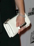 Jennifer Aniston's Valentino clutch