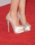 Hayden Panettieres' Giuseppe Zanotti shoes