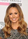 Stacy Keibler in Collette Dinnigan