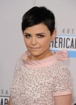 Ginnifer Goodwin in Oscar de la Renta