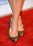 Julie Bowen's shoes