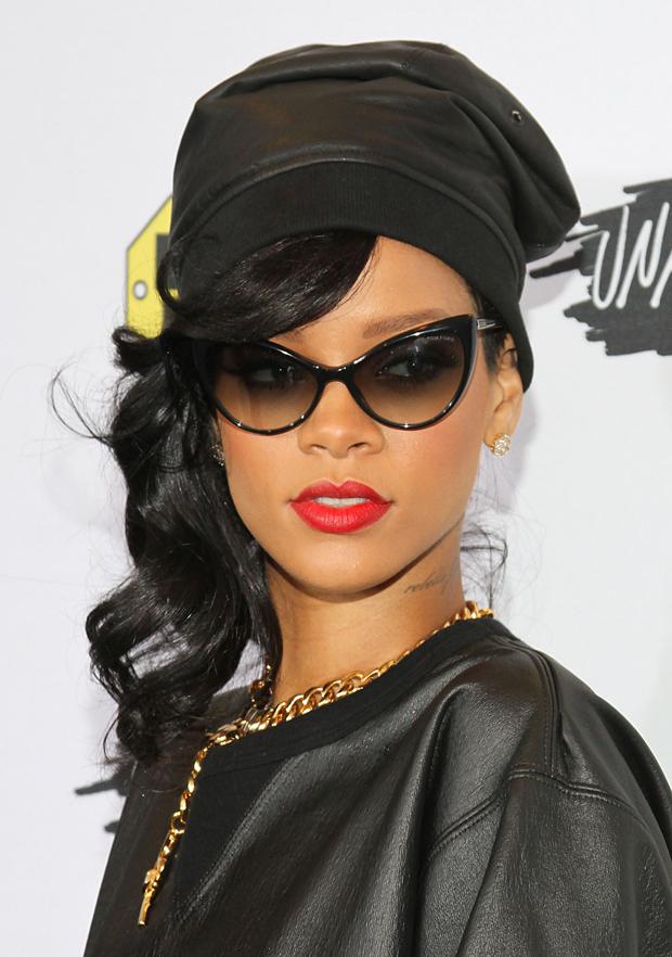 Rihanna in Damir Doma
