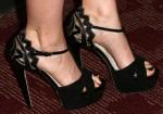 Kate Mara's Brian Atwood heels