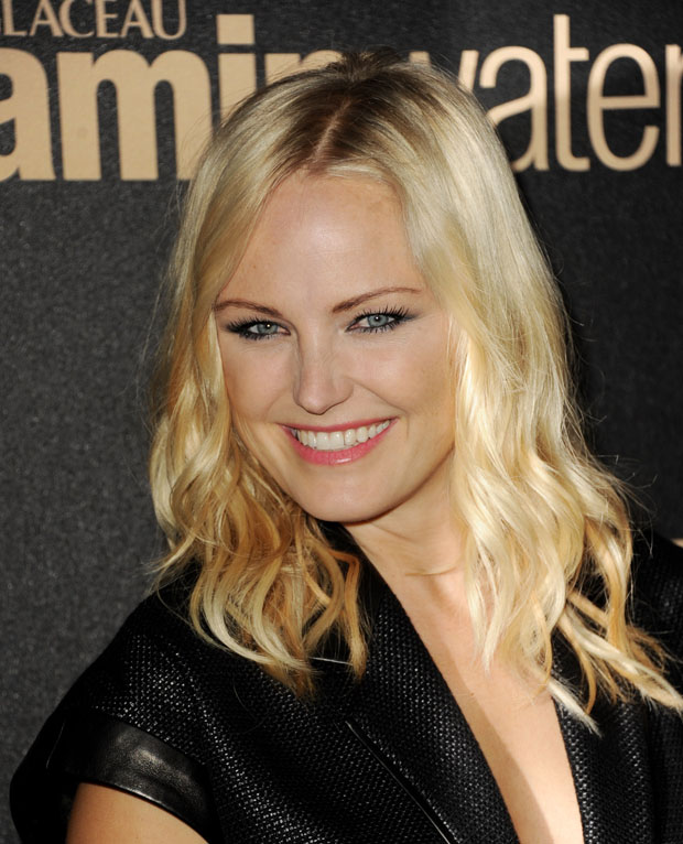 Malin Akerman in Barbara Bui