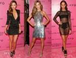 2012 Victoria's Secret Fashion Show After-Party