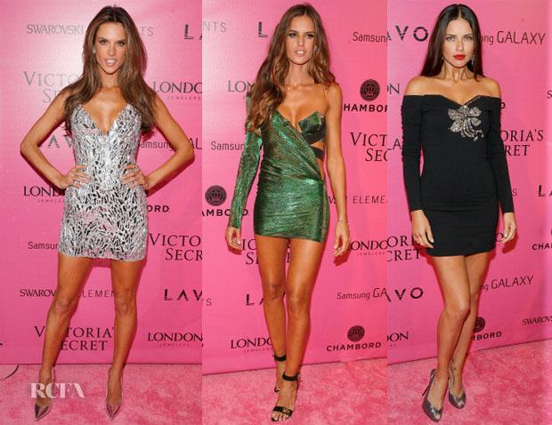 2012 Victoria's Secret Fashion Show After-Party 2