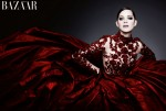 Marion Cotillard for Harper's Bazaar December 2012