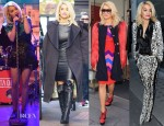 A Day In Rita Ora's Closet