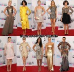 Who Was Your Best Dressed At The 2012 AMAs?