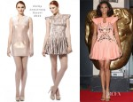 Alesha Dixon In Philip Armstrong - The British Academy Children's Awards