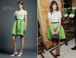 Alexa Chung In Valentino - the-miumiu-london