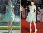 Amber Kuo In Chanel - 2012 Golden Horse Awards
