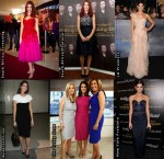 Which Was Your Favourite Ashley Greene 'The Twilight Saga: Breaking Dawn – Part 2' Promotional Tour Look?