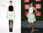 Ashley Madekwe In Camilla And Marc - Melbourne Cup