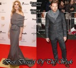 Best Dressed Of The Week - Celine Dion In J. Mendel & Ewan McGregor In Vivienne Westwood MAN