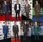 Who Was Your Best Dressed This Week? Menswear Edition