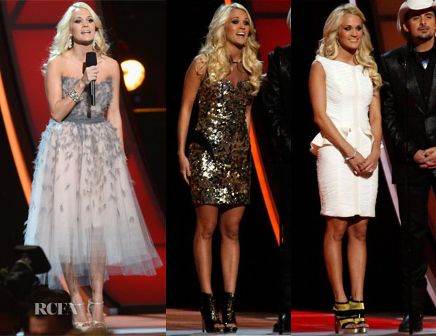 Carrie Underwood CMA 2012 (3)