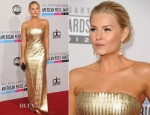 Elisha Cuthbert In Editions by Georges Chakra  - 2012 American Music Awards