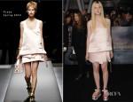 Elle Fanning In Prada - 'The Twilight Saga: Breaking Dawn – Part 2' LA Premiere