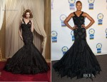 Eva Marcille In EMIL Couture - 22nd Annual NAACP Theatre Awards