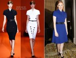 Jessica Chastain In Andrew Gn - 'Zero Dark Thirty' LA Press Conference
