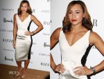Jessica Ennis In Stella McCartney - Harper's Bazaar Woman of the Year Awards