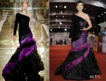 Jiang Wenli In Georges Chakra Couture - 2012 Golden Horse Awards