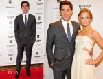 John Krasinski In Calvin Klein - 2012 Gotham Independent Film Awards