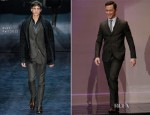 Joseph Gordon-Levitt In Gucci - The Tonight Show with Jay Leno