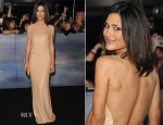 Julia Jones In Kaufmanfranco - 'The Twilight Saga: Breaking Dawn – Part 2' LA Premiere
