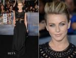 Julianne Hough In Kaufmanfranco - 'The Twilight Saga: Breaking Dawn – Part 2' LA Premiere