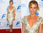 Julie Bowen In Lela Rose - Saban Free Clinic's Gala