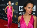 Kerry Washington In Temperley London - 2012 BAFTA Los Angeles Britannia Awards
