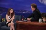 Kristen Stewart In Antonio Berardi - Conan