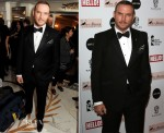 Matt Goss In Pal Zileri - Amy Winehouse Foundation Ball