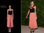 Miranda Kerr In Giulietta - 2012 CFDA/Vogue Fashion Fund Awards