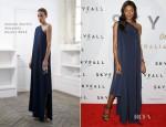 Naomie Harris In Maison Martin Margiela - 'Skyfall' Sydney Premiere