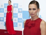 Nieves Alvarez In Giambattista Valli  - 'Monaco Against Autism' Gala Night
