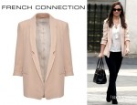 Pippa Middleton's French Connection Connie Jacket