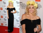 Pixie Lott In Dolce & Gabbana - WGSN Global Fashion Awards
