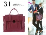 Reese Witherspoon's 3.1 Phillip Lim Pashli Satchel