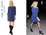 Reese Witherspoon's Rag & Bone Harlow Dress